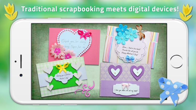 Digital Scrapbooking - Scrapbook Layouts & Ideas screenshot-0