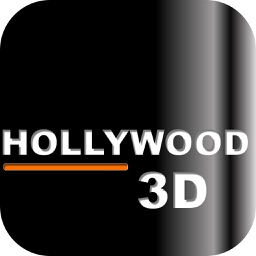 HOLLYWOOD 3D