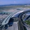 Korea Incheon Intl Airport Flight Information