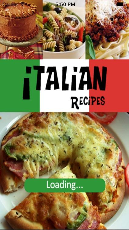 150 Italian Recipes