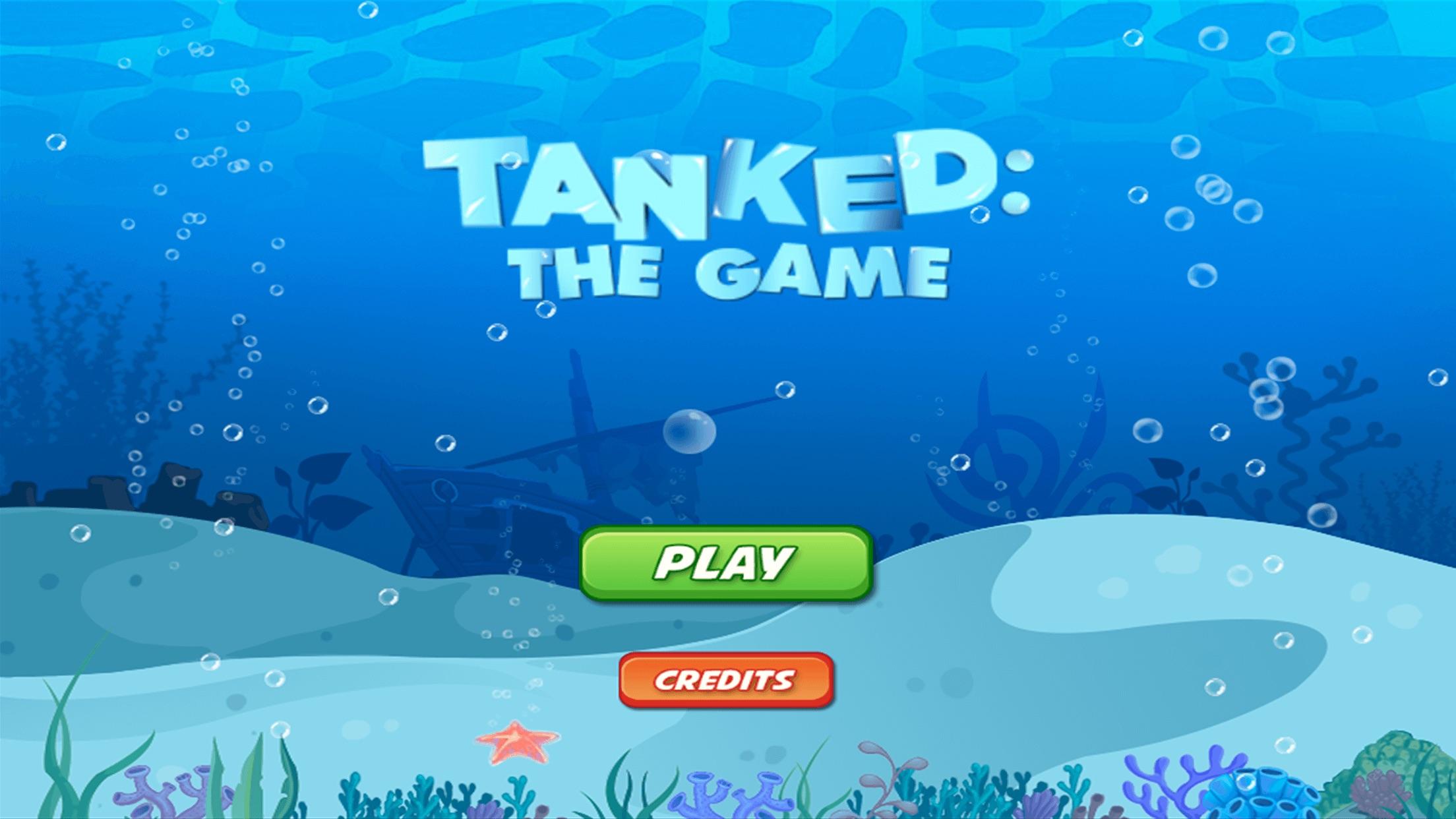 animal planet com tanked games