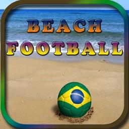 USA Beach Football Flick Penalty Shooter Superstar
