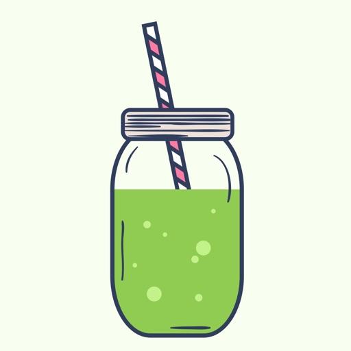 200+ Juice & Smoothie Recipes