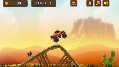 赛车·大脚车总动员 - 最新赛车游戏大全 App 截图