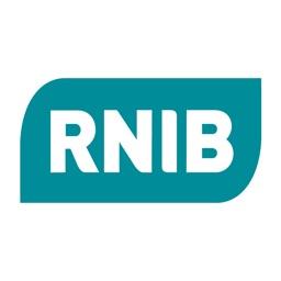 RNIB AMD iPad edition