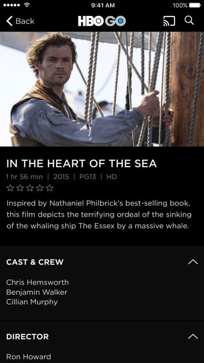 HBO GO Hong Kong screenshot-3