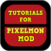 Tutorials for Pixelmon Mod for Minecraft
