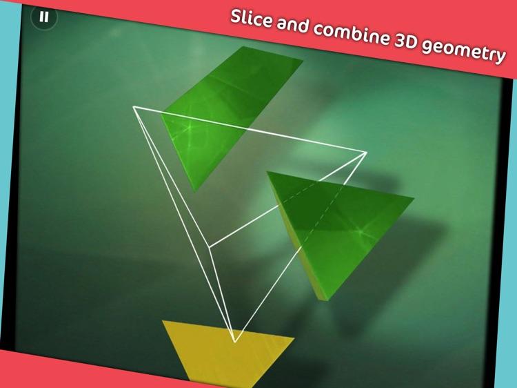 Crafty Cut - Touch Press Games screenshot-4