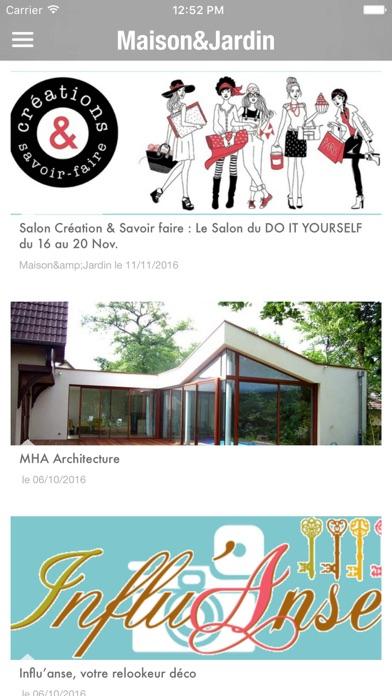 点击获取Maison&Jardin