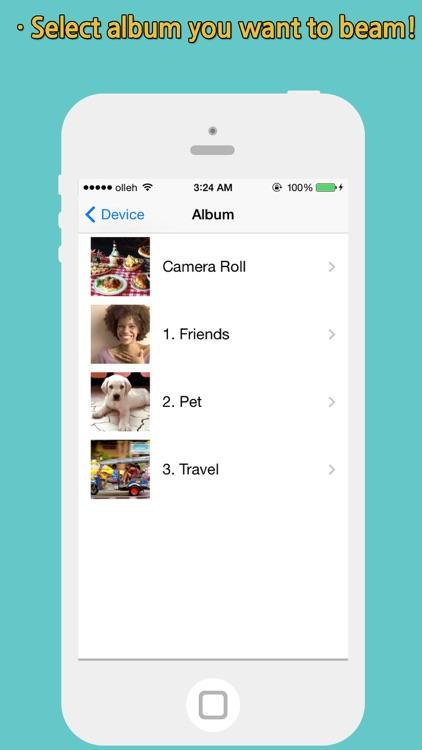 hotcast (Beam photos/videos to TV or Chromecast)