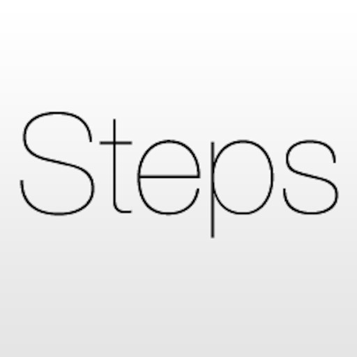 Pedometer for M7/M8/M9 - Steps with Widget