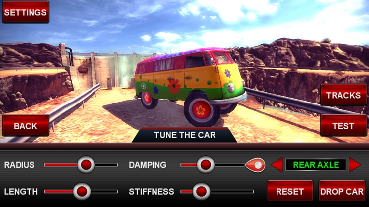 Offroad Legends screenshot-3