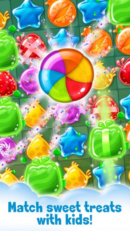Bits of Sweets screenshot-0