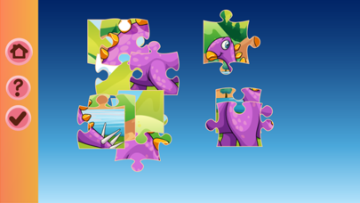 Dinosaurs Games for Kids screenshot four