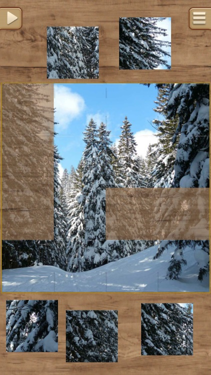 Nature Jigsaw Puzzles screenshot-3