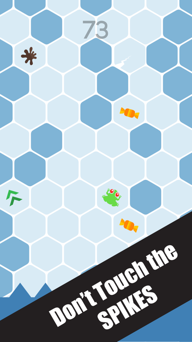 GO Frog GO - the all new strategic gameplay screenshot two