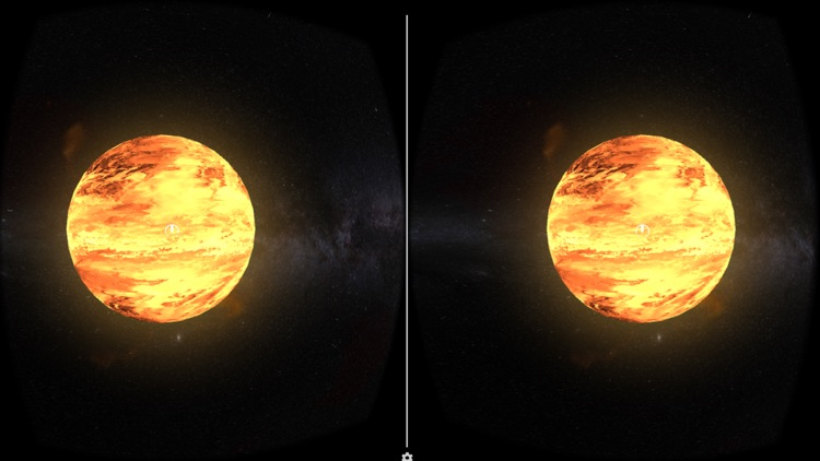 Planets ARVR screenshot-2