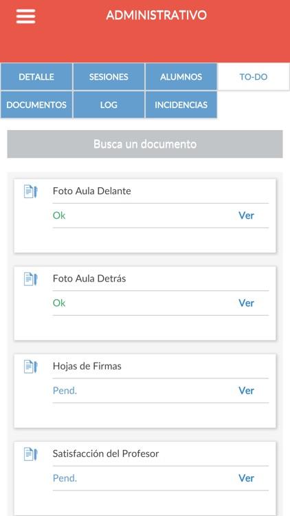 AppFormador iFormalia screenshot-4