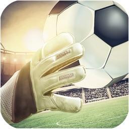 Ultimate Football Kick