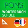 Wörterbuch Französisch - Deutsch SCHULE von PONS