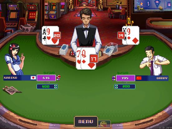 Super Blackjack Battle 2 Turbo Editionのおすすめ画像2