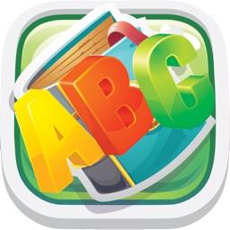 Literacy Alphabet ABC Magic Phonics For Preschool