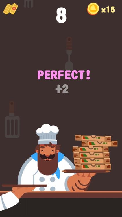 Pizza Flip screenshot-4