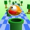 Flappy 3D - Rolling Challenger