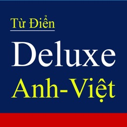 Từ Điển Deluxe Anh Việt - Super English Vietnamese
