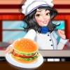 Burger Chef Mania - Crazy Cooking Restaurant Story