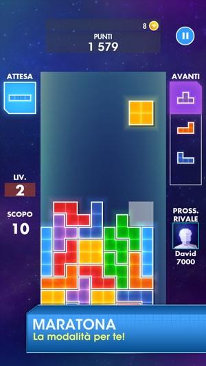 tetris gratis per cellulare