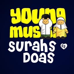 YoungMuslim Surahs and Doas