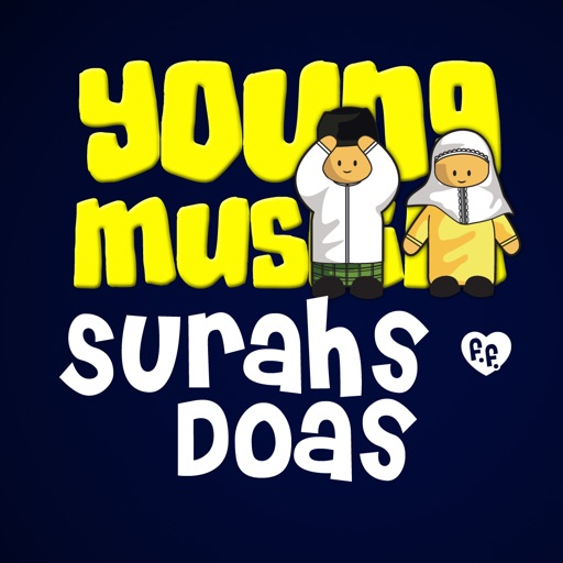 YoungMuslim Surahs and Doas