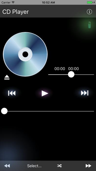 CD Playerのおすすめ画像1