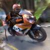 神奇摩托车 - 飞车动物园暴力赛车3D