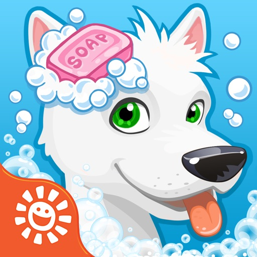 Sunnyville Pet Salon – Animal Spa &  Hair Salon