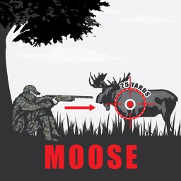 Moose Hunting Range Finder
