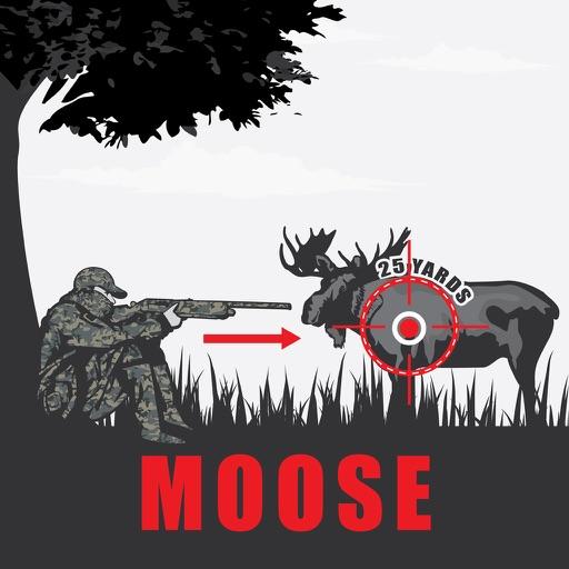Moose Hunting Range Finder