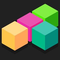 Block Puzzle Classic - 10x10 grid