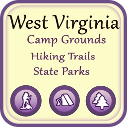 West Virginia Camping & Hiking Trails,State Parks