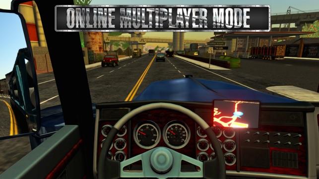 american truck simulator download mobile