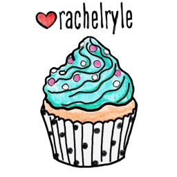 Sweet Treats by Rachel Ryle