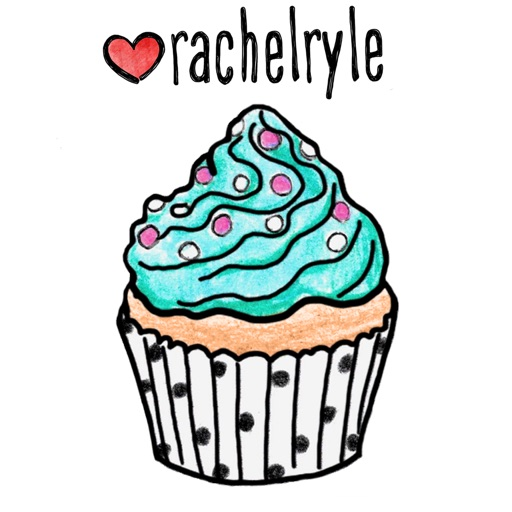 Sweet Treats by Rachel Ryle