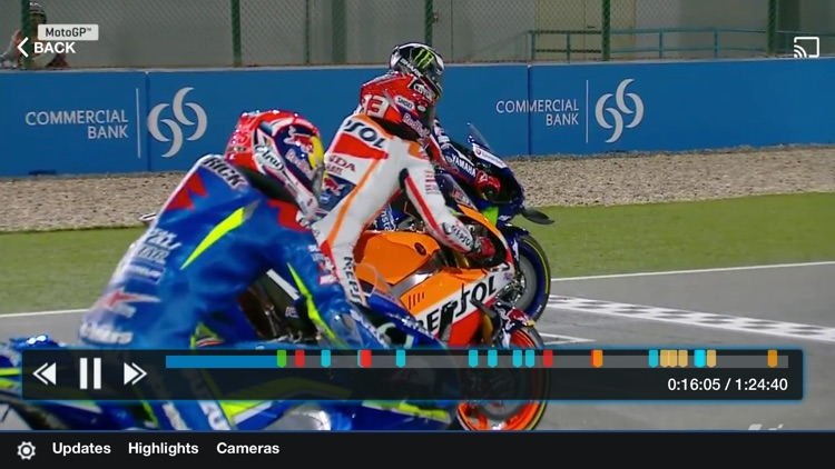 MotoGP™ screenshot-2