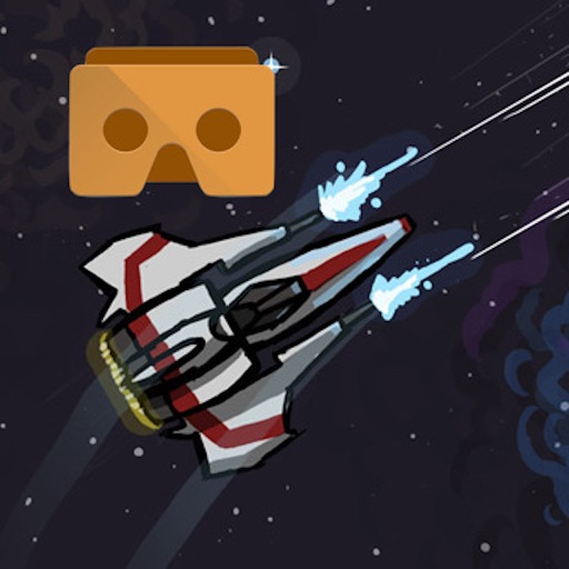 End Space VR for Google Cardboard