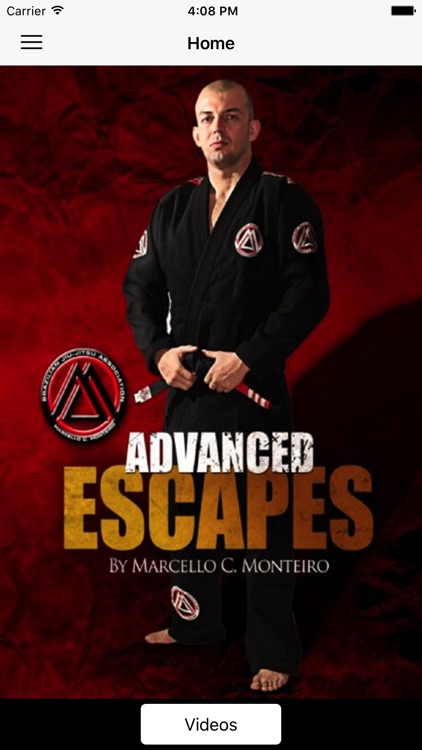 BJJ Advanced Escapes - Brazilian Jiu Jitsu screenshot-0