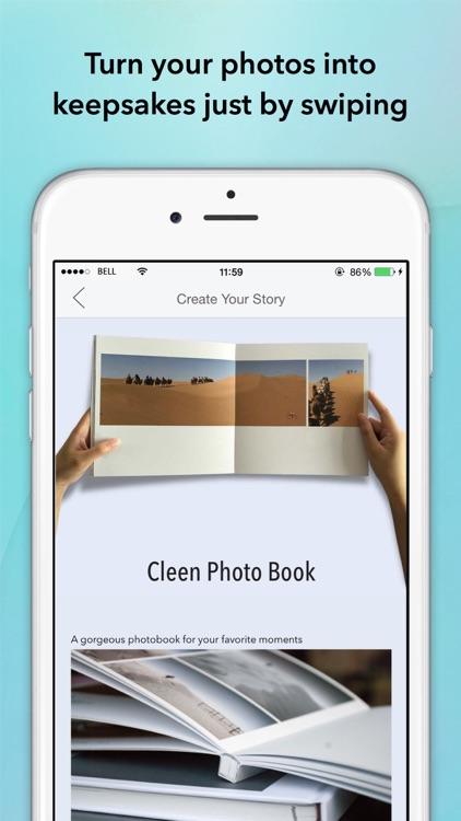 Cleen Photos screenshot-4