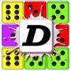 Dominoes Merging - Block Merged