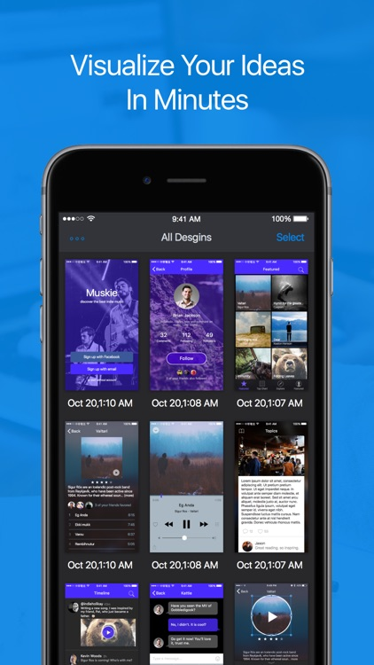 Inspr Pro screenshot-4