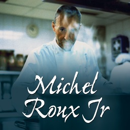 Michel Roux Jr, Fine Dining with the Master Chef